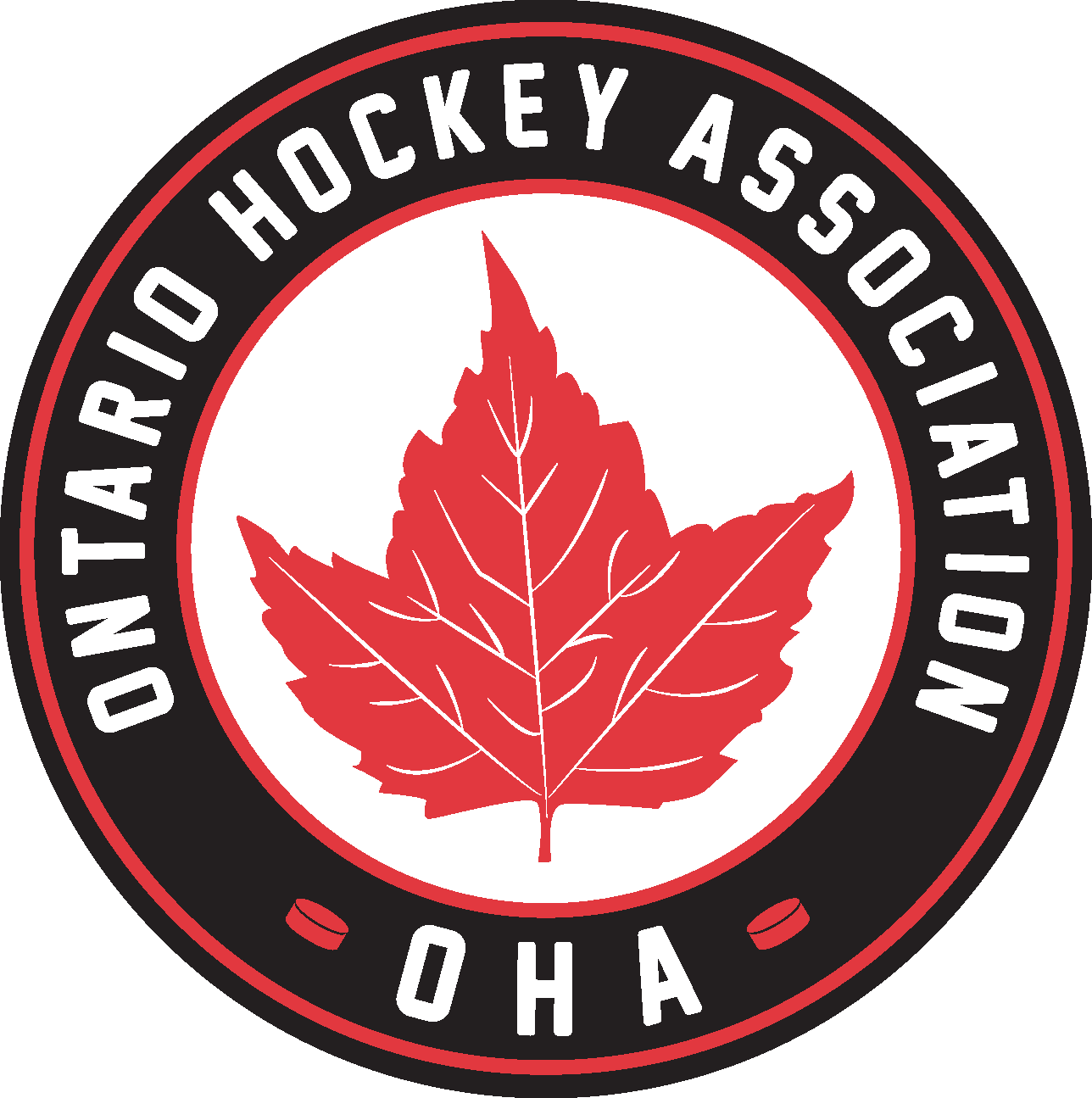 Proud Member of the Ontario Hockey Association